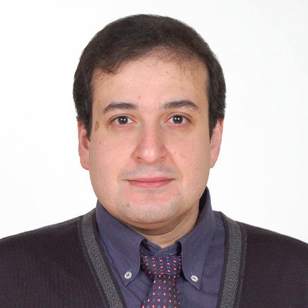 دکتر پیمان